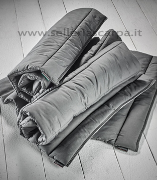 Immagine di SOTTOFASCE QUILTED LEG WRAPS EQUILINE D00071