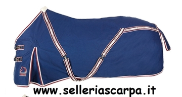 Immagine di COPERTA TATTINI IN CANAPA PONY 2600902