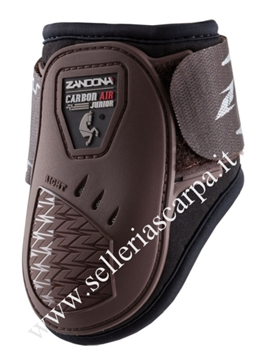 Immagine di CARBON AIR JUNIOR fetlock ZANDONA'