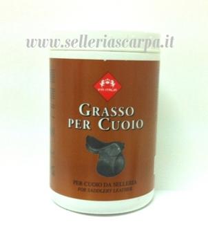 Immagine di GRASSO CUOIO 1 kg FM ITALIA