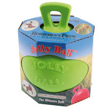 Immagine di HORSE JOLLY BALL 25 CM