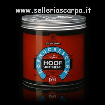 Immagine di HOOF OINTMENT CORNUCRESCINE ORIGINAL 500ML