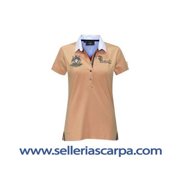 Immagine di POLO SHIRT GIPSON PEACH HV POLO 0403092728