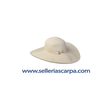 Immagine di CAPPELLO DONNA HAT SUN SHADING HV POLO
