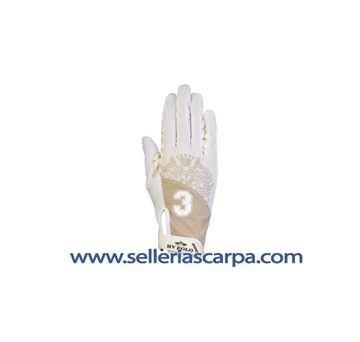 Immagine di GUANTI GLOVES PALMA HV POLO
