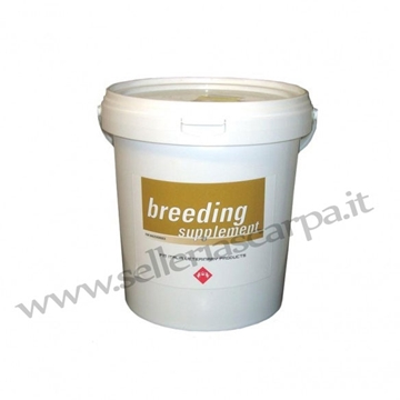 Immagine di BREEDING SUPPLEMENT 5KG FM ITALIA
