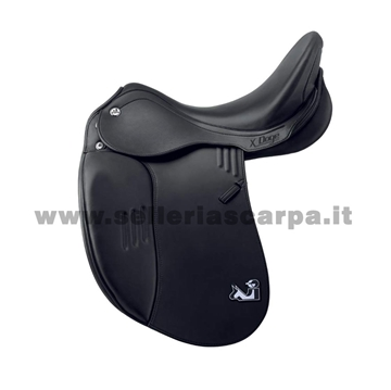 Immagine di NEW SELLA DRESSAGE X-DOGE PRESTIGE