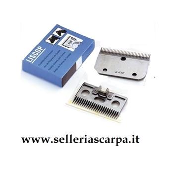 Immagine di PETTINI LISCOP A22 TAGLIO/PRECISIONE T150203510ML