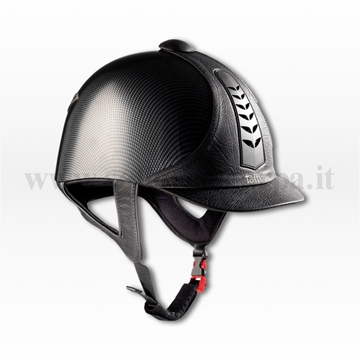 Immagine di CAP TATTINI SIMILPELLE E CARBON LOOK