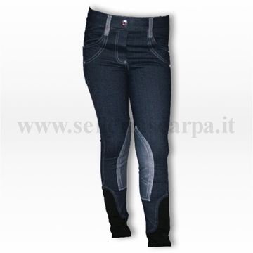 Immagine di PANTALONI JEANS DENIM KIDS