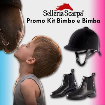 Immagine di PROMO KIT BIMBO E BIMBA