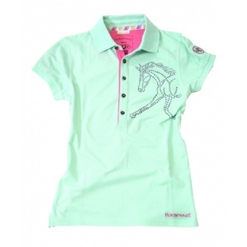 Immagine di POLO DONNA FLAMBORO LTD ED HORSEWARE CJHJG4