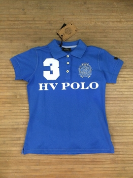 Immagine di POLO SHIRT DONNA FAVOURITAS EQUES HV POLO 0403390002
