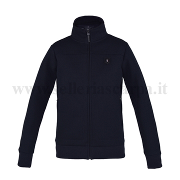 Immagine di FELPA UNISEX GARRET FLEECE KINGSLAND 183-SF-513