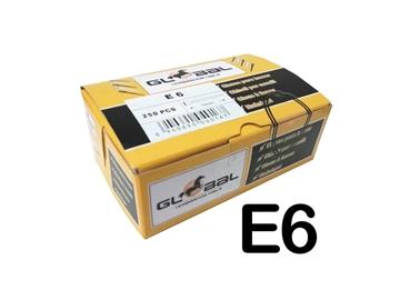 Immagine di CHIODI E6 500PZ GLOBAL