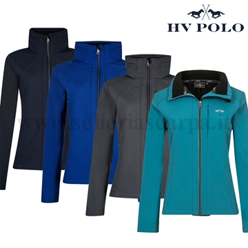Immagine di FELPA DONNA INVERNO HOLLY HV POLO 0406092779
