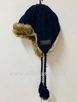 Immagine di CAPPELLO AVIATORE KNITTED