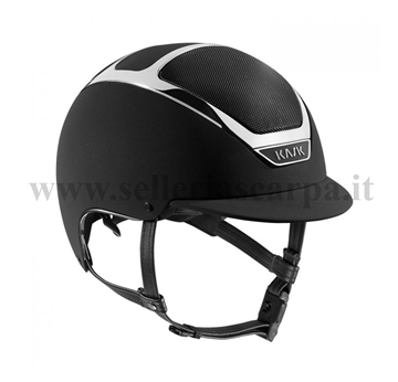 Immagine di CAP DOGMA CHROME LIGHT DA SALTO KASK