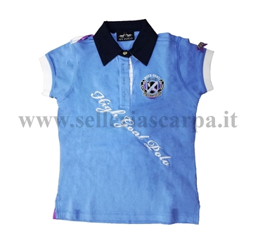 Immagine di POLO JUNIOR AUSTIN HV POLO 0403091208