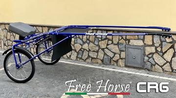 Immagine di JOG CART CR6 FREE HORSE