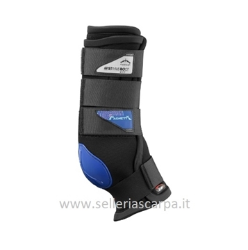 Immagine di STINCHIERA DA RIPOSO MAGNETIK STABLE BOOT FRONT
