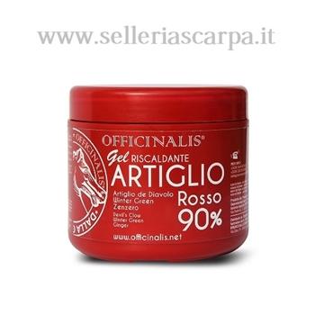 Immagine di ARTIGLIO ROSSO  90% 500ML OFFICINALIS