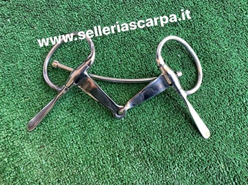 Immagine di MORSO E FILETTO INOX 05298