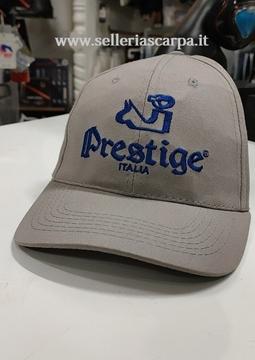 Immagine di CAPPELLO BASEBALL PRESTIGE con logo